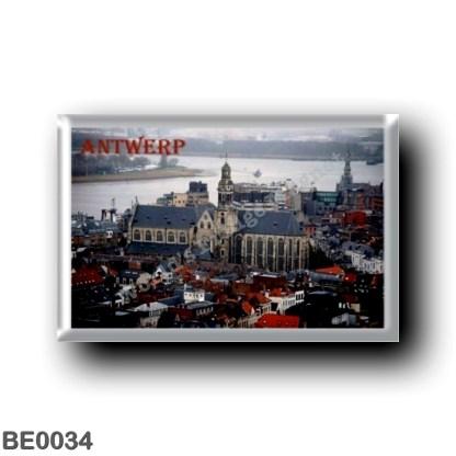 BE0034 Europe - Belgium - Antwerp