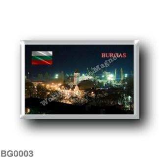 BG0003 Europe - Bulgaria - Burgas
