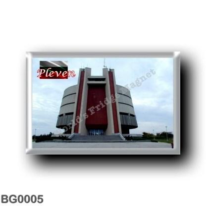 BG0005 Europe - Bulgaria - Pleven