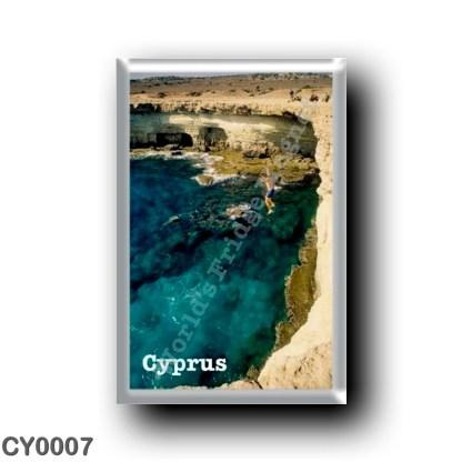 CY0007 Europe - Cyprus - Chief Greek