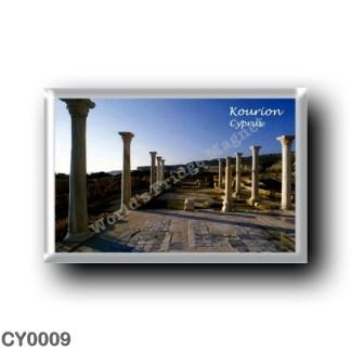 CY0009 Europe - Cyprus - Kourion
