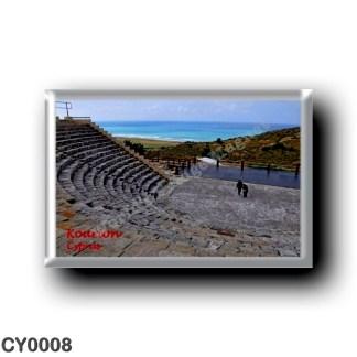 CY0008 Europe - Cyprus - Kourion