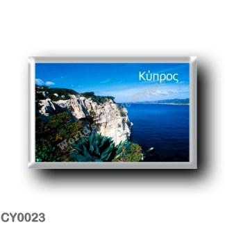 CY0023 Europe - Cyprus - Panorama