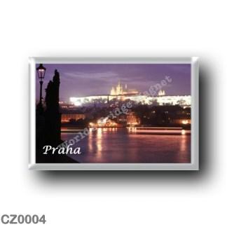 CZ0004 Europe - Czech Republic - Praha - Prague