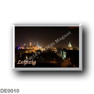 DE0010 Europe - Germany - Leipzig