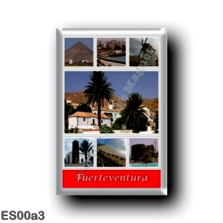 ES00a3 Europe - Spain - Canary Islands - Fuerteventura
