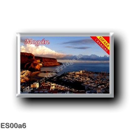 ES00a6 Europe - Spain - Canary Islands - Garan Canaria - Mogán