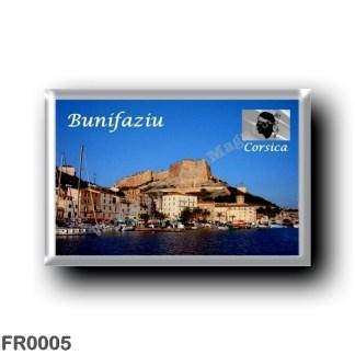 FR0005 Europe - France - Bonifacio - Corse-du-Sud