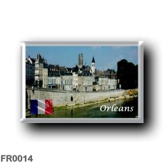 FR0014 Europe - France - Orleans