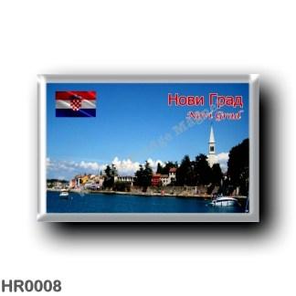 HR0008 Europe - Croatia - Novi Grad