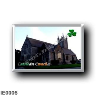 IE0006 Europe - Ireland - Castleknock - Caisleán Cnucha