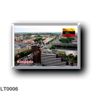 LT0006 Europe - Lithuania - Klaipeda
