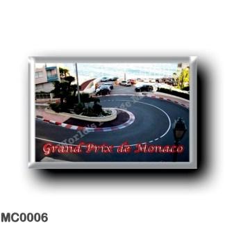 MC0006 Europe - Monaco - Grand Prix de Monaco