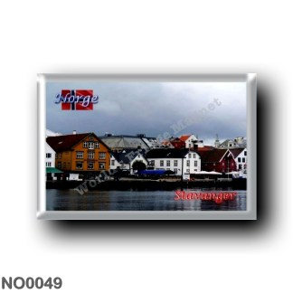 NO0049 Europe - Norway - Stavanger