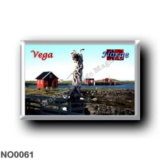 NO0061 Europe - Norway - Vega