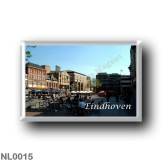 NL0015 Europe - Holland - Eindhoven