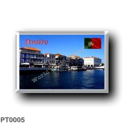 PT0005 Europe - Portugal - Aveiro