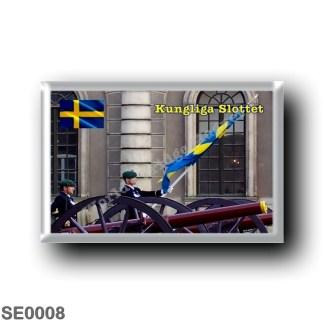 SE0008 Europe - Sweden - Europe - Sweden - Royal Palace