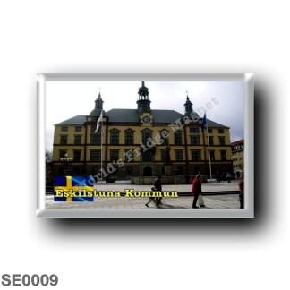 SE0009 Europe - Sweden - Europe - Sweden - Eskilstuna Kommun