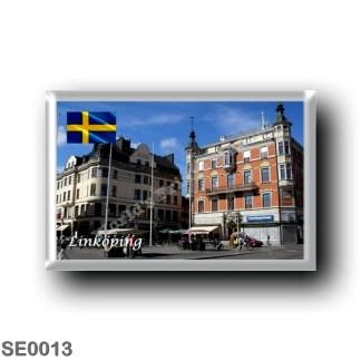 SE0013 Europe - Sweden - Europe - Sweden - Linköping