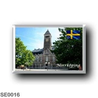 SE0016 Europe - Sweden - Europe - Sweden - Norrköping