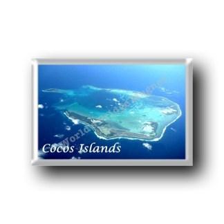 AU0014 Oceania - Australia - Cocos Islands