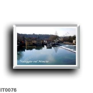 IT0076 Europe - Italy - Lake Garda - Valeggio sul Mincio