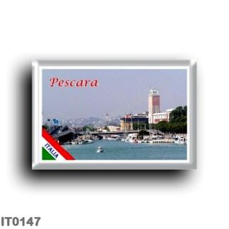 IT0147 Europe - Italy - Abruzzo - Pescara