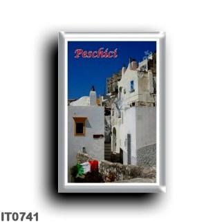 IT0741 Europe - Italy - Puglia - Foggia - Peschici