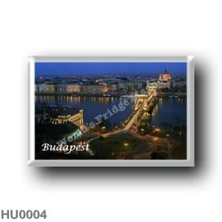 HU0004 Europe - Hungary - Budapest
