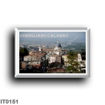 IT0151 Europe - Italy - Calabria - Corigliano Calabro