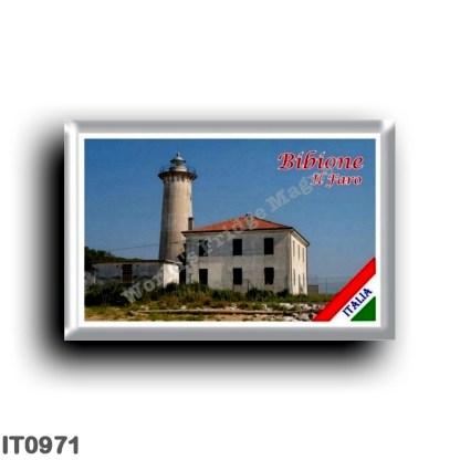 IT0971 Europe - Italy - Veneto - Bibione Faro