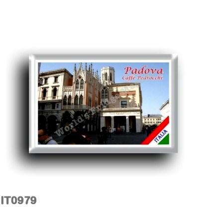 IT0979 Europe - Italy - Veneto - Padova - Caffè Pedrocchi