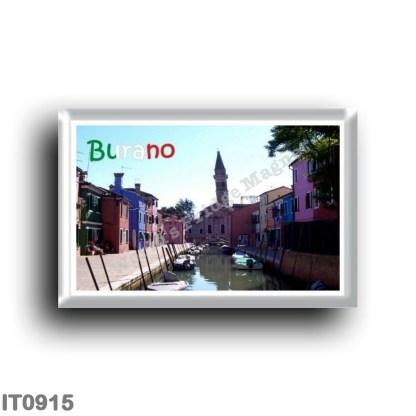 IT0915 Europe - Italy - Venice - Burano