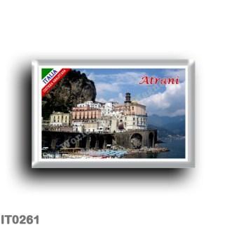 IT0261 Europe - Italy - Campania - Amalfi Coast - Atrani