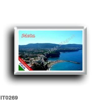 IT0269 Europe - Italy - Campania - Amalfi Coast - Meta