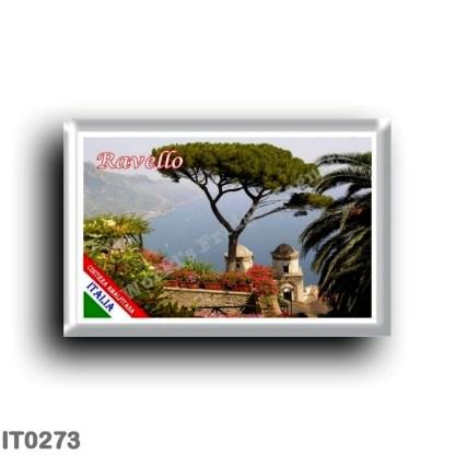 IT0273 Europe - Italy - Campania - Amalfi Coast - Ravello