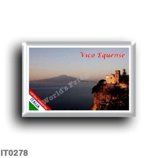 IT0278 Europe - Italy - Campania - Amalfi Coast - Vico Equense