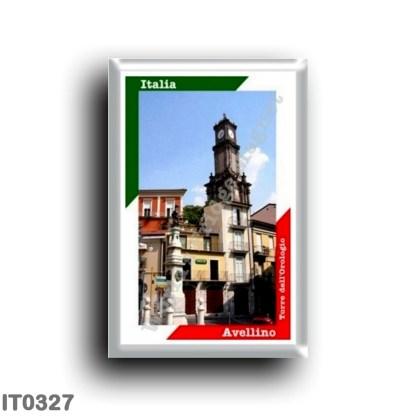 IT0327 Europe - Italy - Campania - Avellino