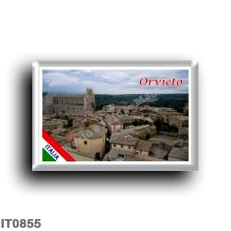 IT0855 Europe - Italy - Umbria - Orvieto