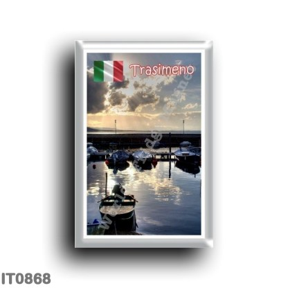IT0868 Europe - Italy - Umbria - Trasimeno