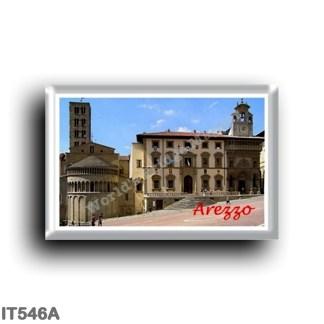 IT546A Europe - Italy - Tuscany - Arezzo