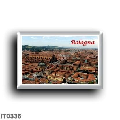 IT0336 Europe - Italy - Emilia Romagna - Bologna