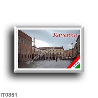 IT0351 Europe - Italy - Emilia Romagna - Ravenna