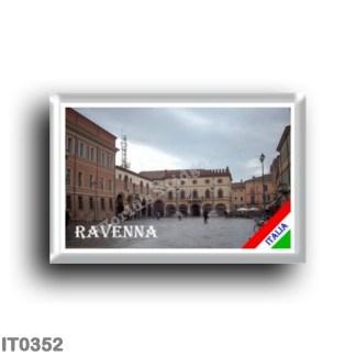 IT0352 Europe - Italy - Emilia Romagna - Ravenna