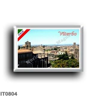 IT0804 Europe - Italy - Lazio - Panorama
