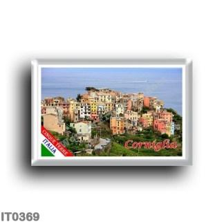 IT0369 Europe - Italy - Liguria - Cinque Terre - Corniglia