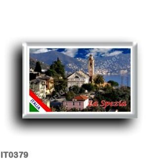 IT0379 Europe - Italy - Liguria - La Spezia