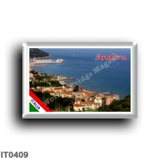 IT0409 Europe - Italy - Liguria - Andora