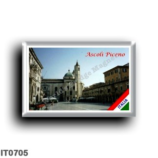 IT0705 Europe - Italy - Marche - Ascoli Piceno